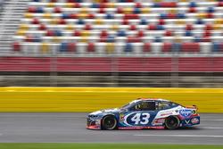 Darrell Wallace Jr., Richard Petty Motorsports, Chevrolet Camaro Kroger / Coca-Cola