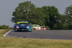 #11 TF Sport - Aston Martin Vantage V12 GT3 - Mark Farmer, Nicki Thiim