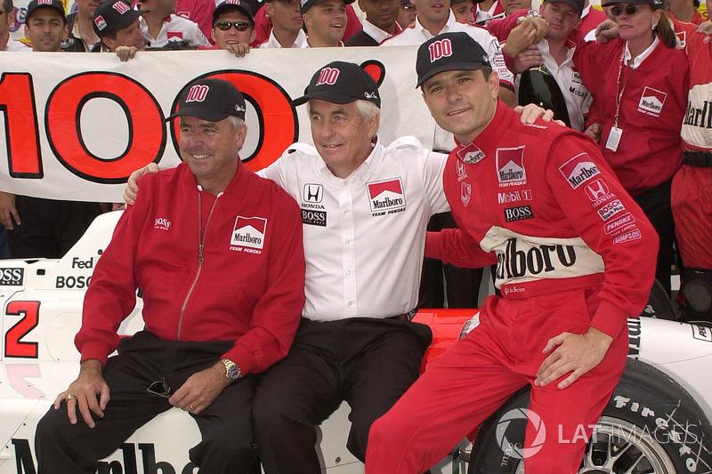 2000 - CART: Gil de Ferran (Reynard-Honda 2KI)