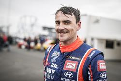 Норберт Михелис, BRC Racing Team