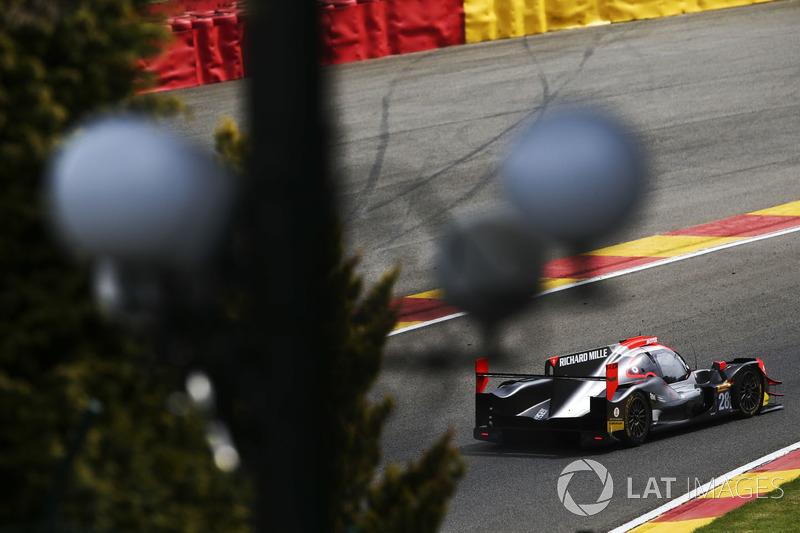 #28 TDS Racing Oreca 07: François Perrodo, Matthieu Vaxivière, Loic Duval