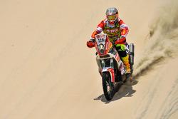 #119 KTM: Освальдо Бурга