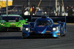 Джоэль Миллер, Райан Каллен, Марк Драмрайт, BAR1 Motorsports, Multimatic Riley LMP2 (№20)