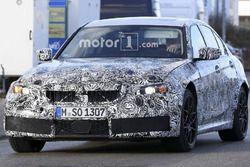 2020 BMW M3 casus görüntüsü