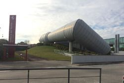 Galleria del vento della Scuderia Ferrari