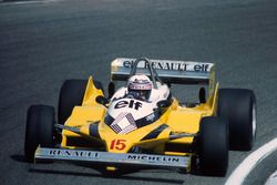 Alain Prost, Renault RE30