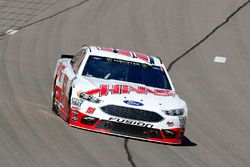 Cole Custer, Stewart-Haas Racing, Ford Fusion, Haas CNC