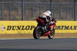 AP250: Anish Shetty, Idemitsu Honda Racing India by T.Pro Ten10