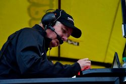 Paul Menard, Wood Brothers Racing, Menards / Moen Ford Fusion Len Wood