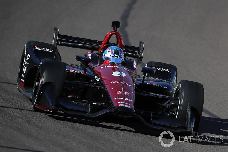 Schmidt/Peterson Motorsports (Honda)