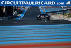 #78 Barwell Motorsport, Lamborghini Huracan GT3: Martin Kodric, Michele Beretta, Sandy Mitchell