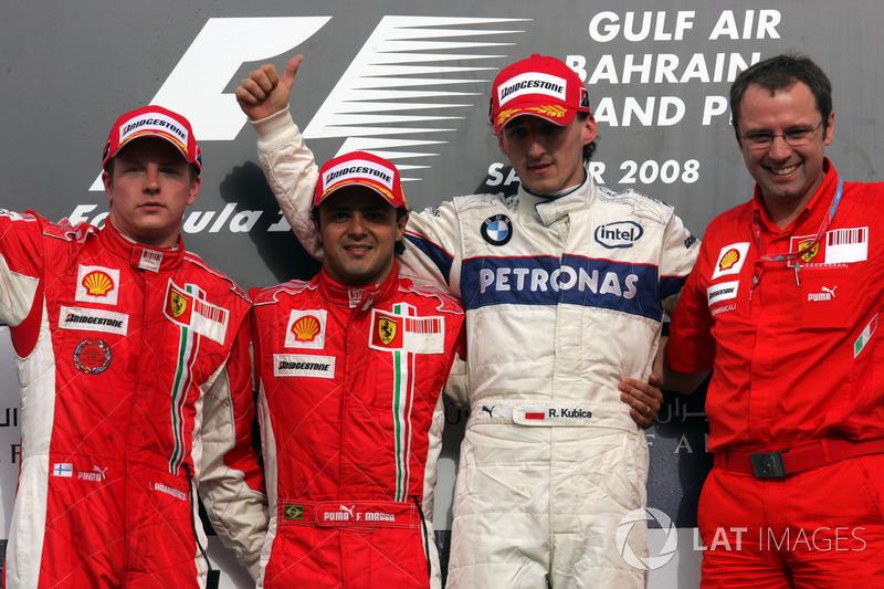 Gran Premio de Bahréin de 2008