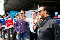 Alejandro Agag, Formula E CEO, CEO, Formula E