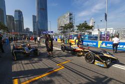 Nicolas Prost, Renault e.Dams,Jean-Eric Vergne, Techeetah