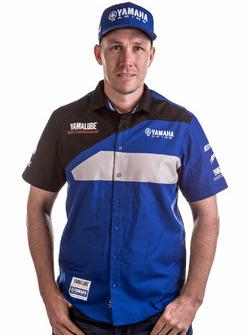 Родни Фагготтер, Yamaha Official Rally Team