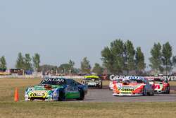 Gaston Mazzacane, Dole Racing Chevrolet, Lionel Ugalde, Ugalde Competicion Ford, Leandro Mulet, RTM