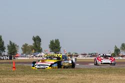 Mauricio Lambiris, Martinez Competicion Ford, Jose Manuel Urcera, Las Toscas Racing Chevrolet