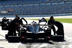 Автомобиль №7 команды Team Penske, Acura DPi: Элио Кастроневес, Рики Тейлор, Грэм Рейхол
