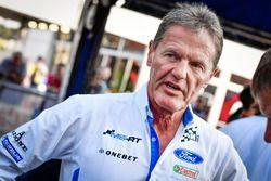 Malcolm Wilson, M-Sport Ford
