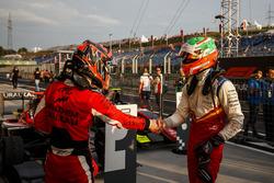 Nikita Mazepin, ART Grand Prix,Leonardo Pulcini, Campos Racing