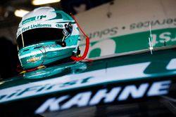 Kasey Kahne, Hendrick Motorsports Chevrolet helmet