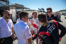 Markus Winkelhock, Audi Sport Team Magnus