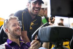 Sam Bird, DS Virgin Racing, Jean-Eric Vergne, Techeetah