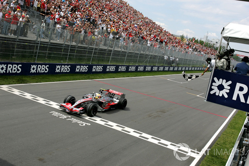2007 Canadian GP