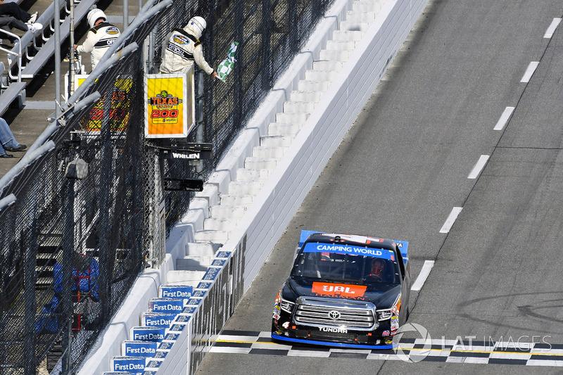 Christopher Bell, Kyle Busch Motorsports Toyota