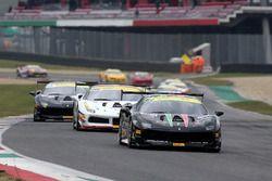#362 Team Zenith Sion - Lausanne Ferrari 488: Christophe Hurni