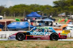 Mathias Nolesi, Nolesi Competicion Ford