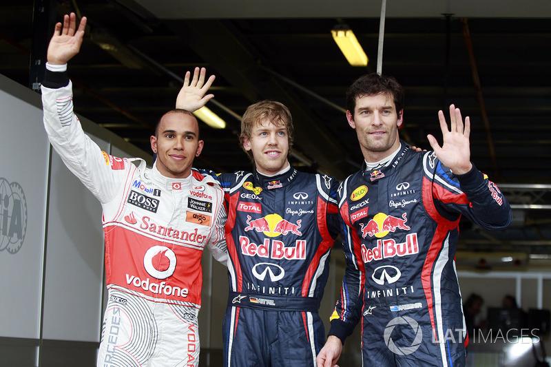16ª: GP de Australia 2011