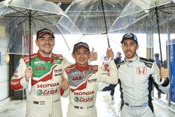 WTCC, JAS Honda