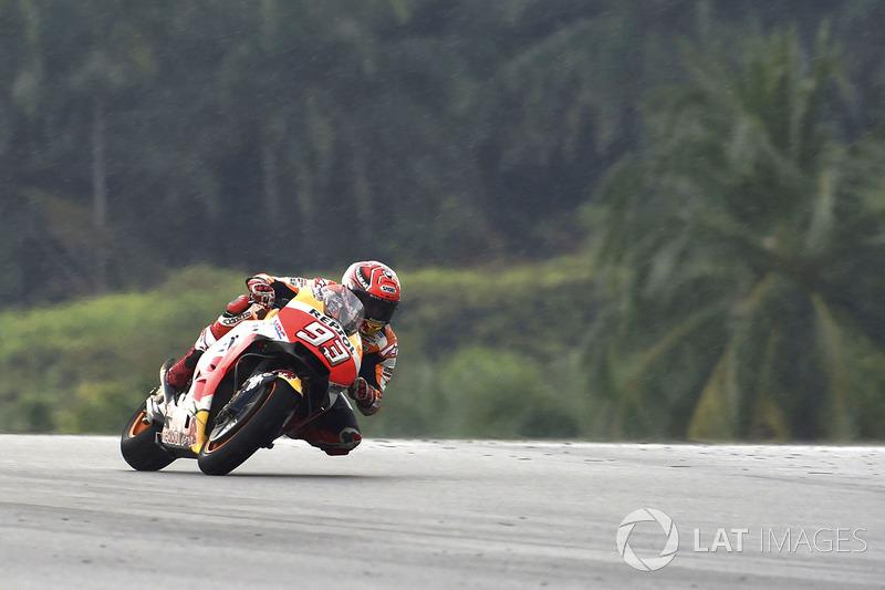 MotoGP - GP de Malasia 2017