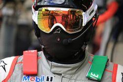 Porsche GT Team takım elemanı