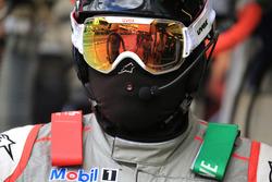 Porsche GT Team team member