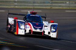 #32 United Autosports Ligier JSP217 Gibson: Hugh de Sadeleer, Will Owen, Juan Pablo Montoya