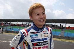 Kenta Yamashita, Team WedsSport Bandoh