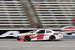 Ryan Preece, Joe Gibbs Racing, Toyota Camry Ruud/RTP
