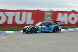 #14 3GT Racing Lexus RCF GT3, GTD: Dominik Baumann, Kyle Marcelli Art Fleischmann