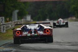 Райан Бриско, Ричард Уэстбрук, Ford Chip Ganassi Team USA, Ford GT (№69)