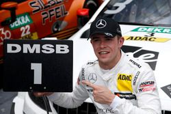 Racewinnaar Paul Di Resta, Mercedes-AMG Team HWA