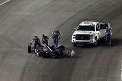 L'incidente di Ed Carpenter, Ed Carpenter Racing Chevrolet