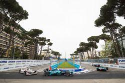 Luca Filippi, NIO Formula E Team, Jose Maria Lopez, Dragon Racing