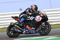 Toprak Razgatlioglu, Kawasaki Puccetti Racing