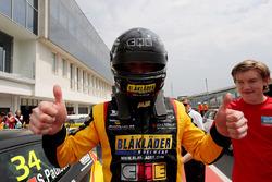 Segundo lugar Stian Paulsen, Stian Paulsen Racing Cupra TCR