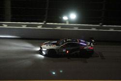 #25 BMW Team RLL BMW M6 GTLM: Alexander Sims, Connor De Phillippi, Bill Auberlen, Philipp Eng