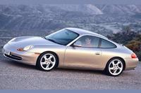 Porsche 911 Carrera (Type 996)