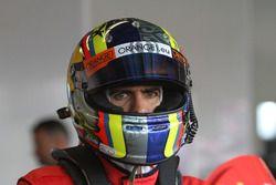 #52 AFS/PR1 Mathiasen Motorsports Ligier LMP2: Gustavo Yacaman