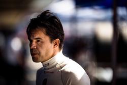 #1 WIN Motorsport Ligier JS P3: Philippe Descombes
